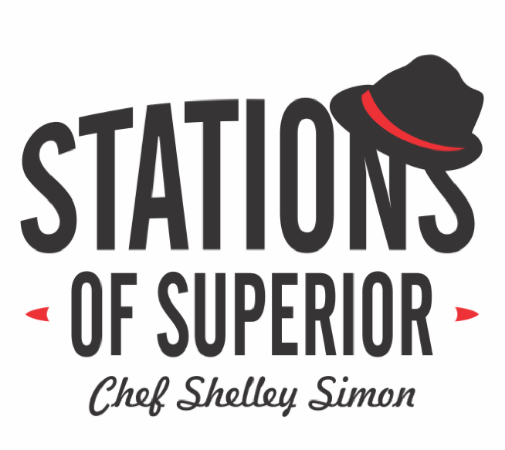Stations of Superior